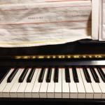 鍵盤蓋から手を守る