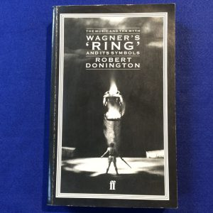 WAGNER'S 'RING'
