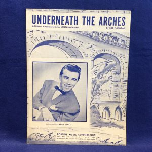 Underneth the Arches