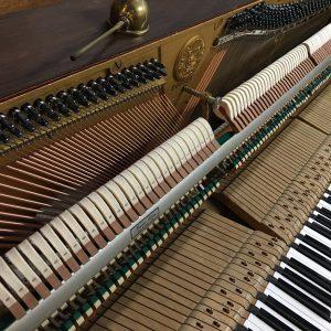 KAWAI コンソールピアノ